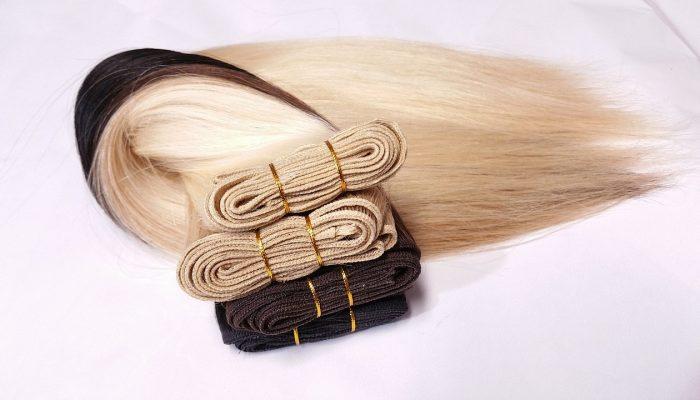 תוספות שיער
