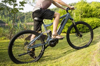 אופניים חשמליות
