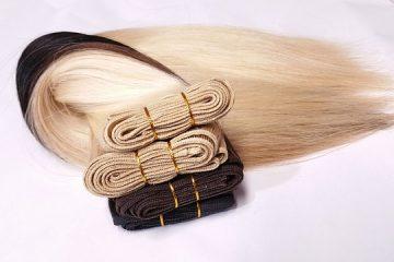 תוספת שיער בקוקו