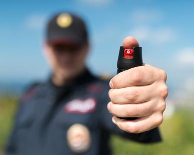 אקדח גז מדמיע