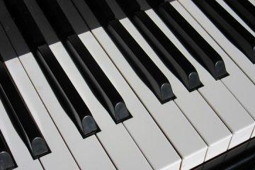 פסנתר יד שניה
