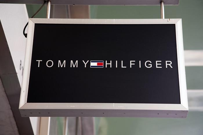 טומי הילפיגר
